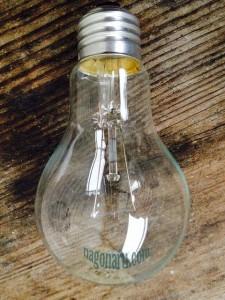 白熱電球2