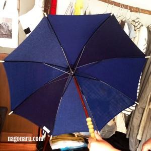 バンブー傘3