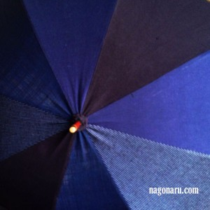 バンブー傘2